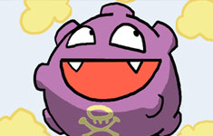 Koffing Break