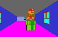Super Mario Inception