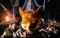 Things You Might Have Not Known About Starfox