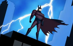 Zubatman: The Animated Series