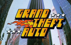 Welcome to Grand Theft Auto