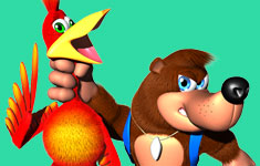 Learn About Banjo-Kazooie
