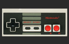 The Evolution of Nintendo&#8217;s Game Controllers