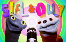 Sifl and Olly Review Games