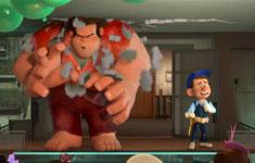 Disney's 'Wreck it Ralph' Theatrical Trailer