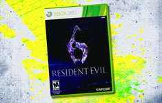 Conan O'Brien Reviews Resident Evil 6