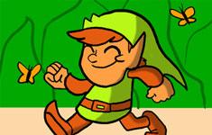 Ludicrousness of Zelda