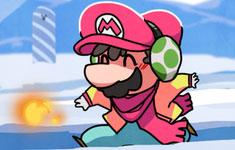 Mario is a Gentleman