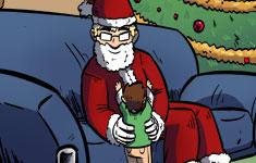 My Kind of Santa