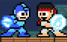 Street Fighter X Mega Man v2.0