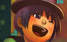 Tetris: The Anime