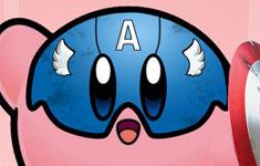 Kirbys Assemble!
