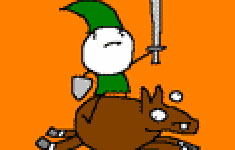 The Legend of Zelda: Animated GIF