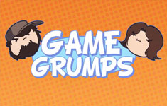 Game Grumps Play Drakkhen