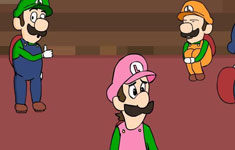 Luigi's Mansion Has Multiplayer