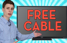 How to Get Free Premium Cable