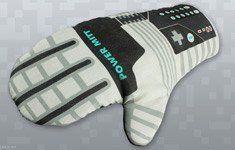Nintendo Power Mitt
