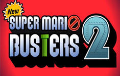 The New Super Mario Busters 2