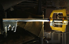 Forging a Real Life Keyblade