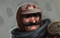 Super Mario Redesigned
