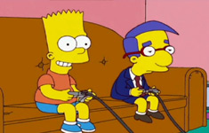 Every Video Game from The Simpsons