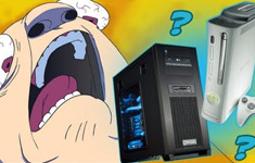 PC vs. Console: Which is Better?!