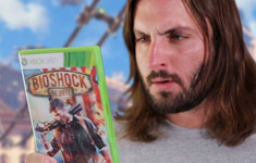 Bioshock Infi-what?!