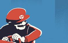 Mario Kart – Grand Prix