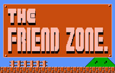 Top 5 Friend Zones in Video Games