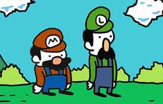 Good ol' Luigi