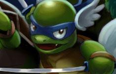 Teenage Mutant Ninja Pokémon