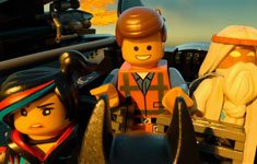 The LEGO Movie – Official Teaser Trailer