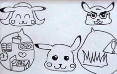 Life of Pikachu
