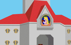 Buying Princess Peach's Castle