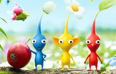 Why's Everybody Always Pikmin on Me?