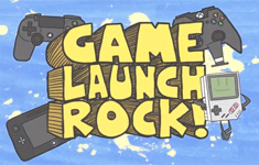 Game Launch Rock!