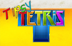 Drinking Games for Gamers – Tipsy Tetris