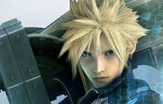 Final Fantasy VII on Facebook (Disc 1)