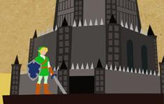 Valuing Ganon's Castle