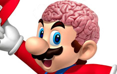 Why Mario is Mental