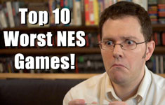 Top 10 Worst NES Games