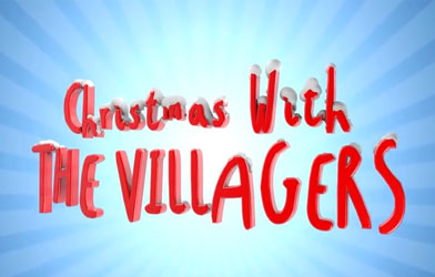 Christmas with the Villagers