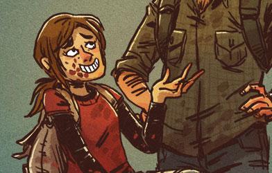 Oh, Ellie…
