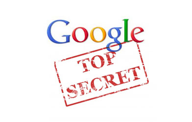 Google Secrets You Want to See