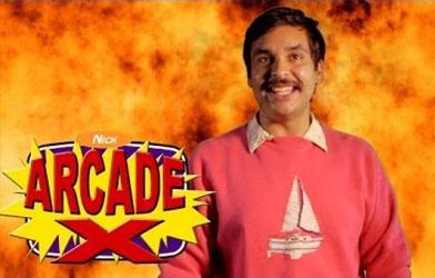 Nick Arcade's Extreme Reboot