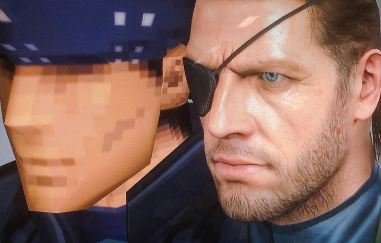 Snake: Then and Now