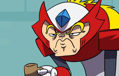 A Lore of Mega Man X