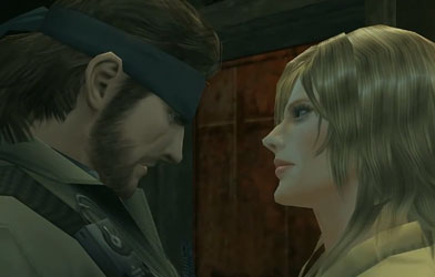 Top 5 Video Game Couples