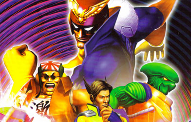 What You Didn't Know about F-Zero