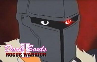 Dark Souls II: Rogue Warrior